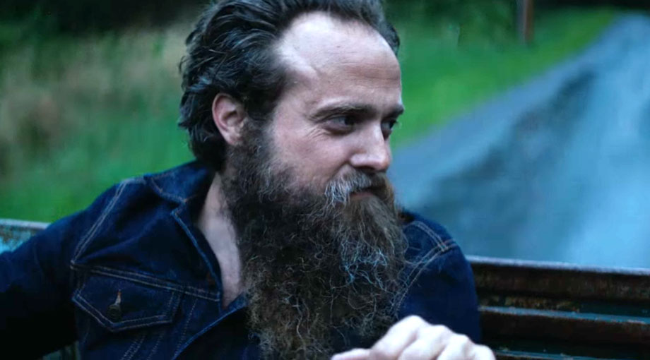 Iron & Wine - Call It Dreaming Video Video