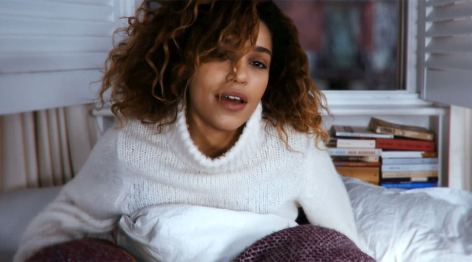 Izzy Bizu - Talking to You Video Video