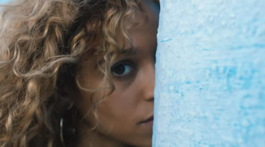 Izzy Bizu - White Tiger Video Video
