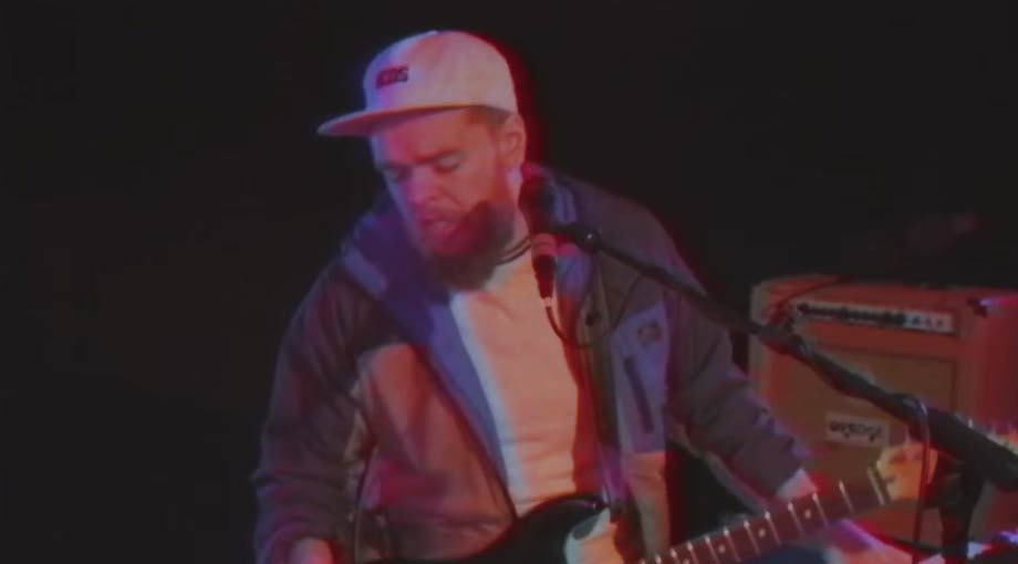Jack Garratt - Worry Video Video