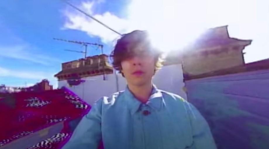 Jake Bugg - Rabbit Hole (Visualiser) Video Video