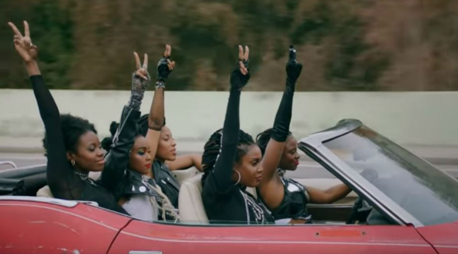 Janelle Monae - Crazy, Classic, Life Video Video