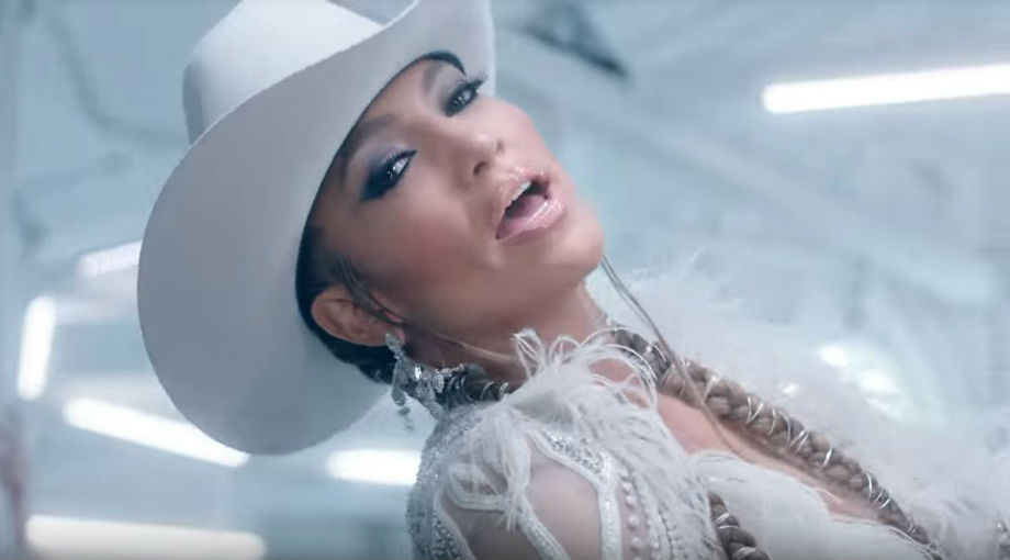 Jennifer Lopez - Medicine ft. French Montana Video Video