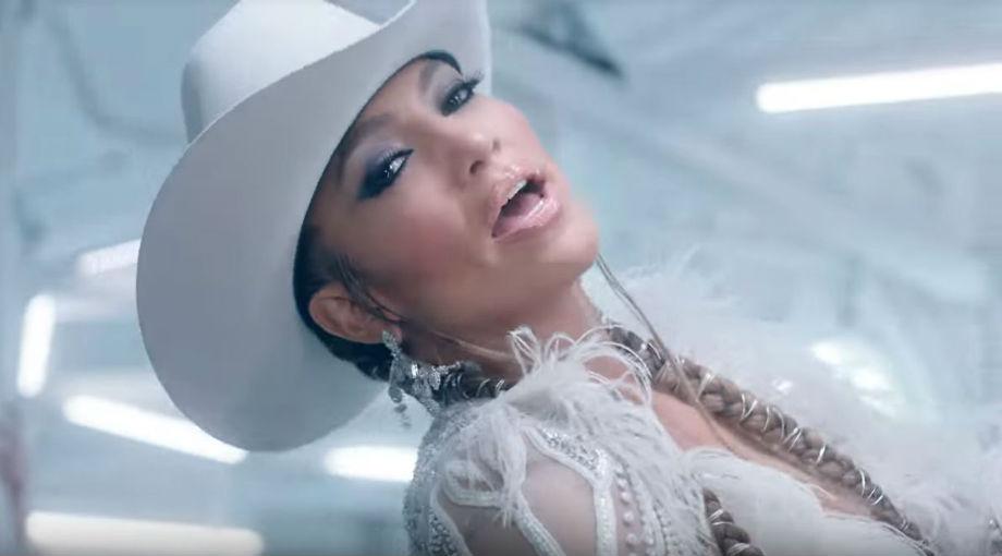 Jennifer Lopez - Medicine ft. French Montana Video Video