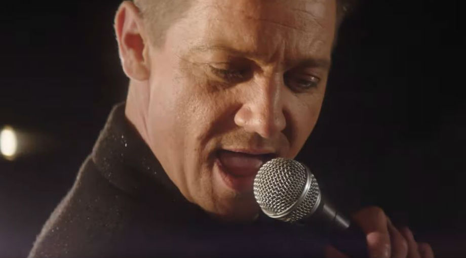 Jeremy Renner - Main Attraction Video Video