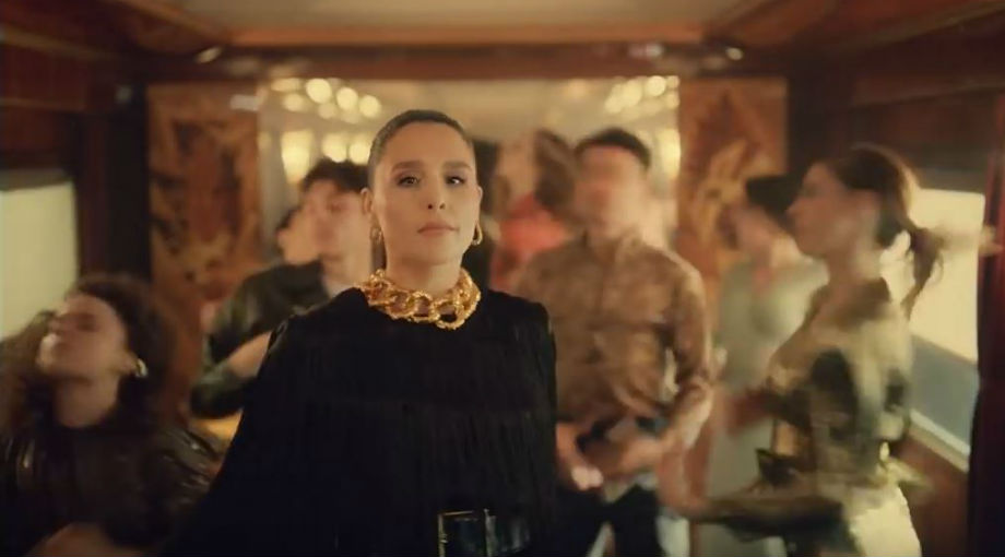 Jessie Ware - Spotlight Video Video