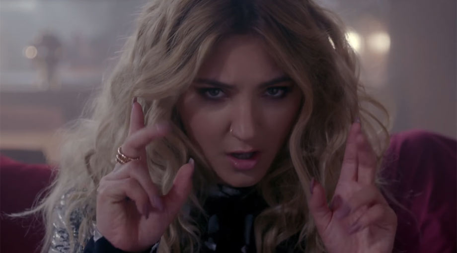 Julia Michaels - Issues Video Video