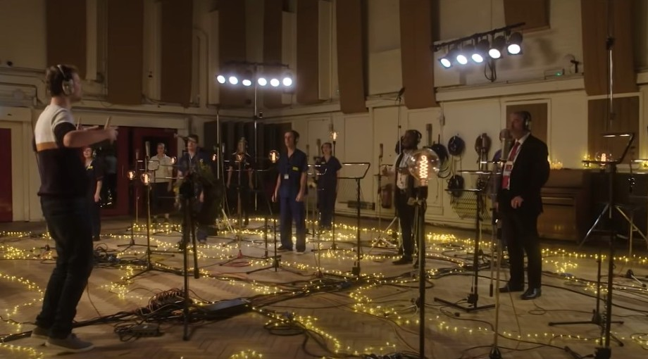 Justin Bieber, The Lewisham And Greenwich NHS Choir - Holy ft. Chance The Rapper Video