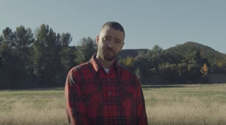 Justin Timberlake - Man of the Woods Video Video