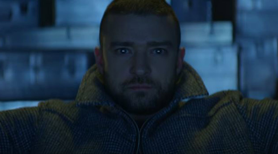 Justin Timberlake - Supplies Video Video