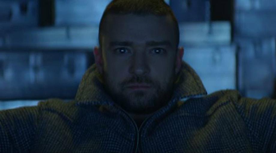Justin Timberlake - Supplies Video Video