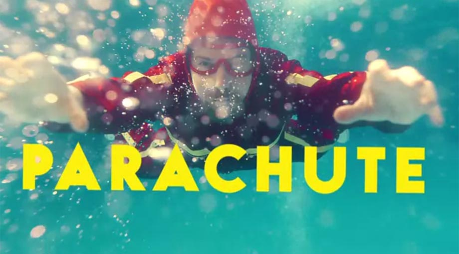 Kaiser Chiefs - Parachute Video Video