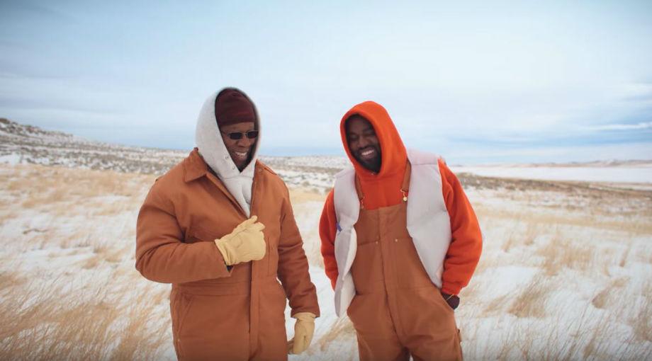 Kanye West - Follow God Video Video