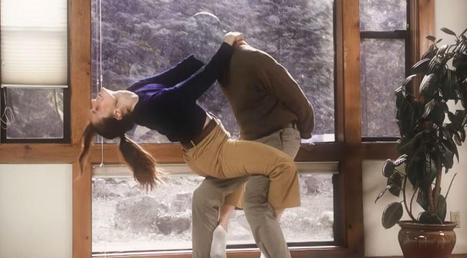 Kate Nash - Body Heat Video Video