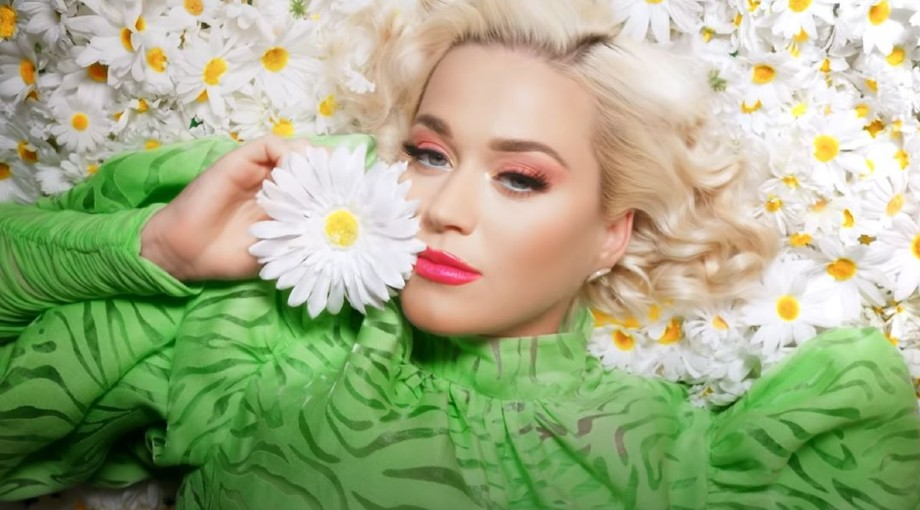 Katy Perry - Daisies (Can't Cancel Pride) Video Video