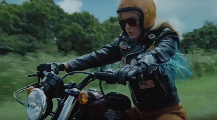 Katy Perry - Harleys In Hawaii Video Video
