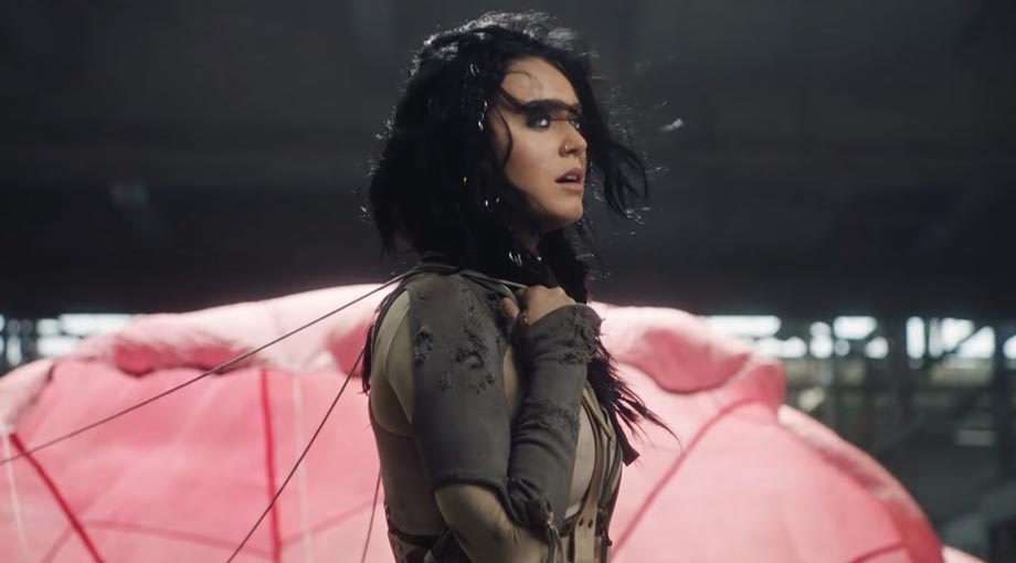 Katy Perry - Rise Video Video