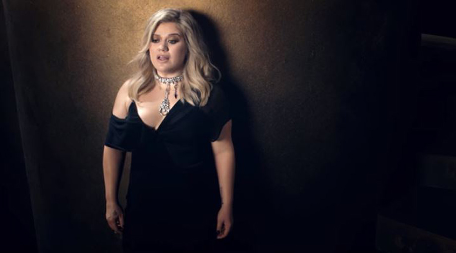 Kelly Clarkson - I Don't Think About You Video Video