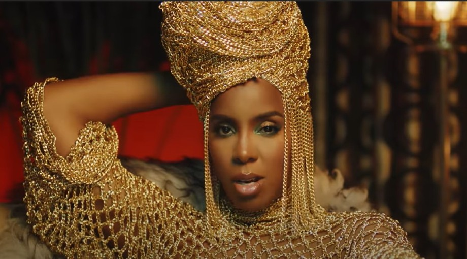Kelly Rowland - Hitman Video Video