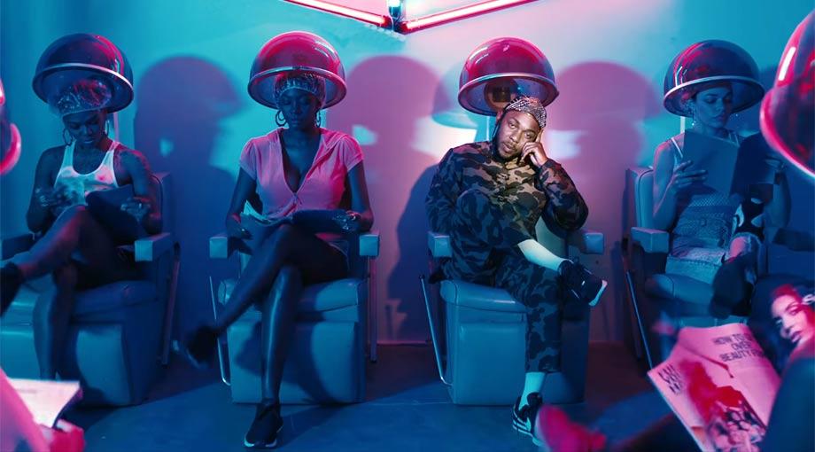 Kendrick Lamar Humble. Video Video
