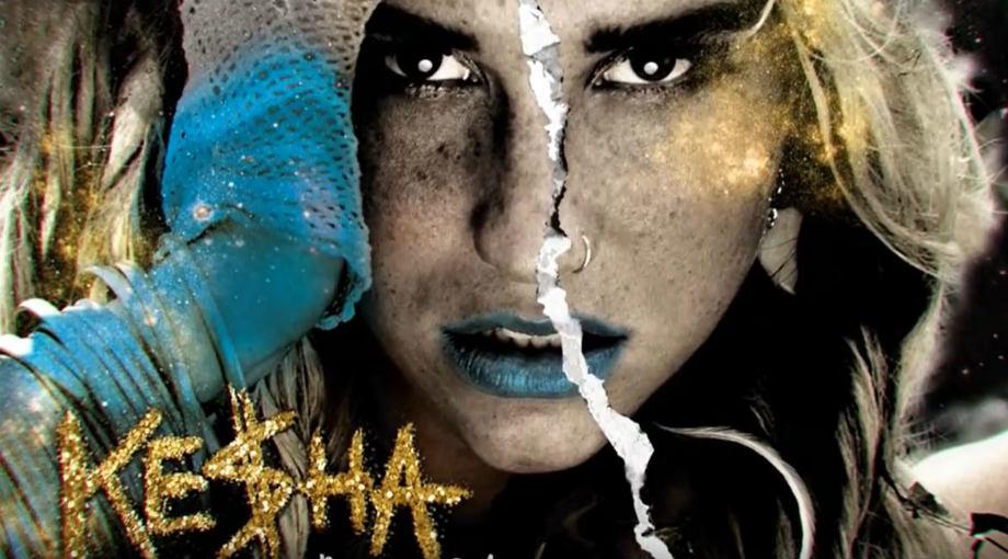 Kesha - Cannibal Lyric Video Video
