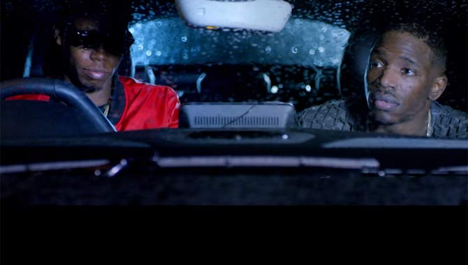 Krept & Konan ft. YG - Last Night Video Video