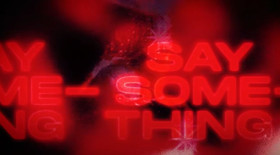 Kylie Minogue - Say Something Video Video