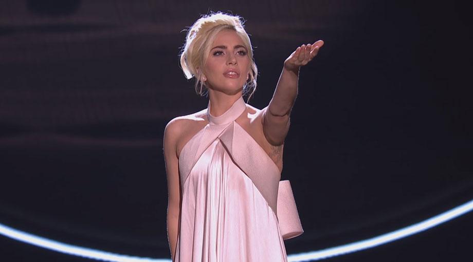 Lady Gaga - Million Reasons [Live]