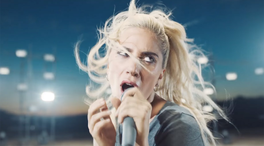 Lady Gaga - Perfect Illusion Video Video