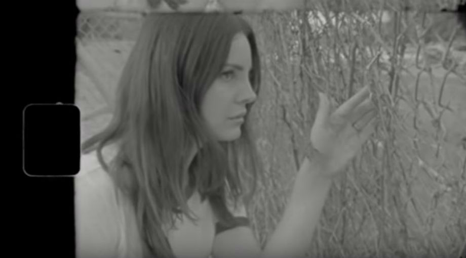 Lana Del Rey - Mariners Apartment Complex Video Video