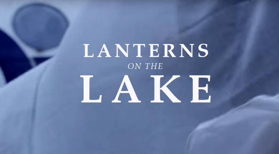 Lanterns On The Lake - Through The Cellar Door Video Video