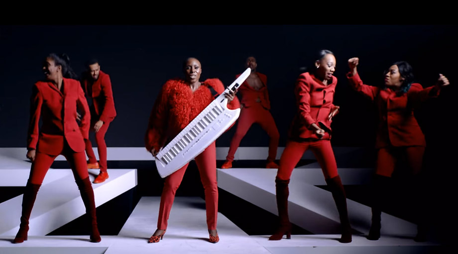 Laura Mvula - Ready or Not Video Video
