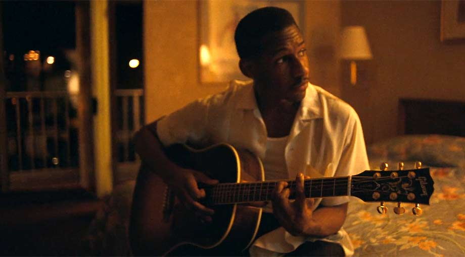 Leon Bridges - River Video Video