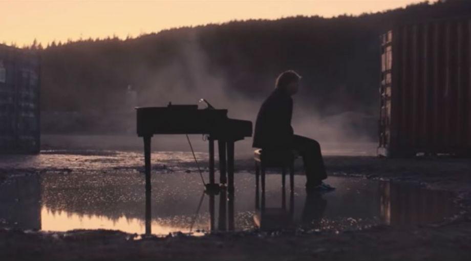 Lewis Capaldi - Bruises Video Video
