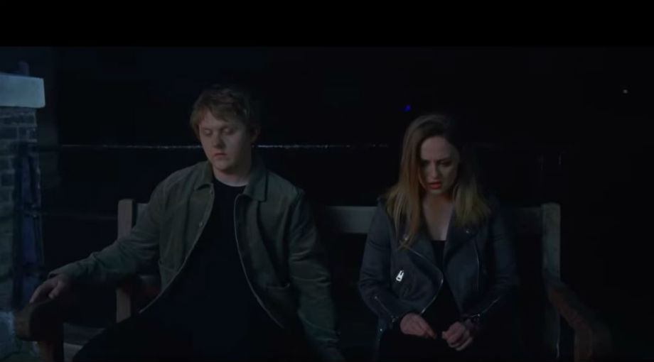 Lewis Capaldi - Someone You Loved (Official)
