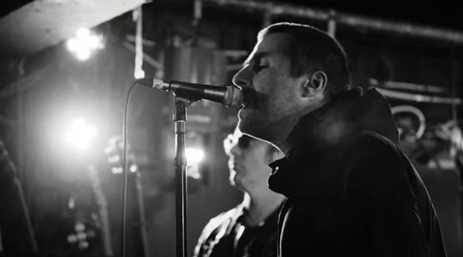 Liam Gallagher - Come Back To Me