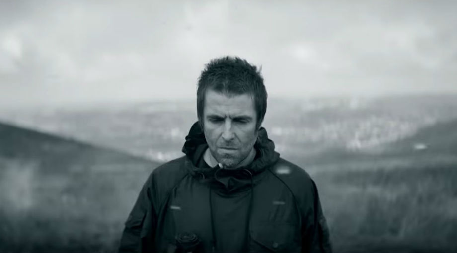 Liam Gallagher - One Of Us Video Video