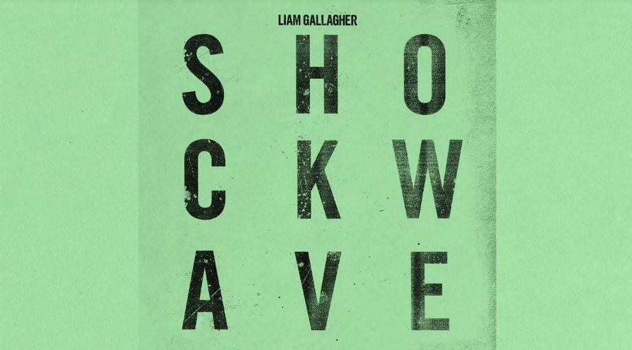 Liam Gallagher - Shockwave Audio