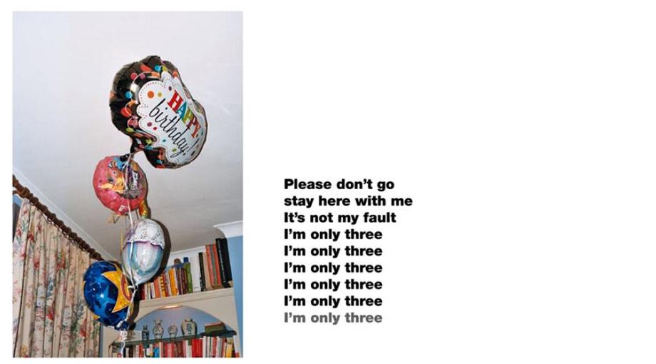 Lily Allen - Three Audio Video