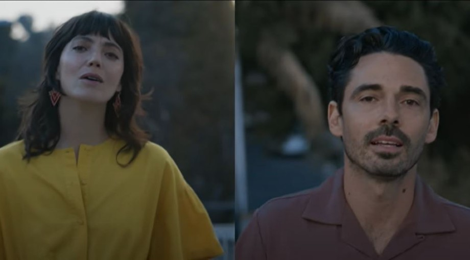 Local Natives - Lemon ft. Sharon Van Etten Video Video