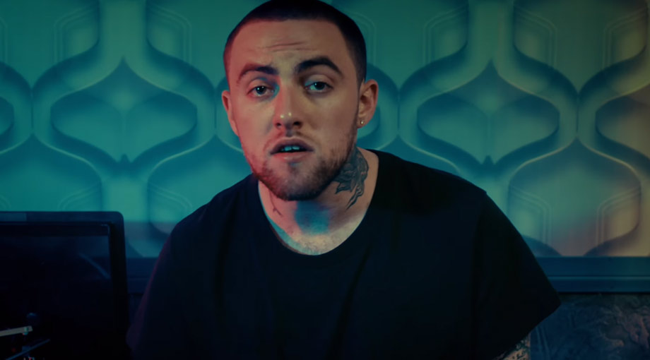 Mac Miller - My Favourite Part Featuring Ariana Grande