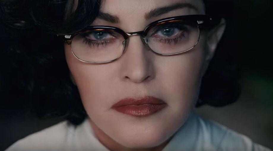 Madonna - God Control Video Video