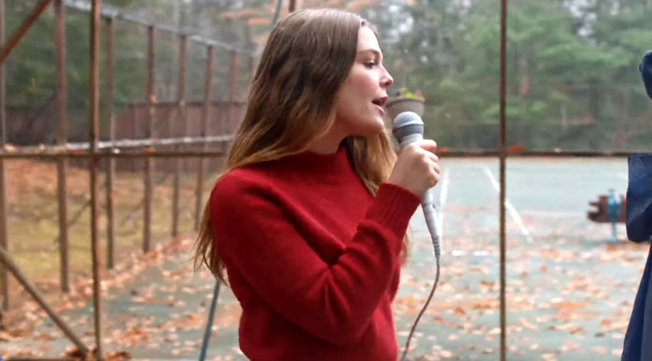Maggie Rogers - Dog Years Video Video