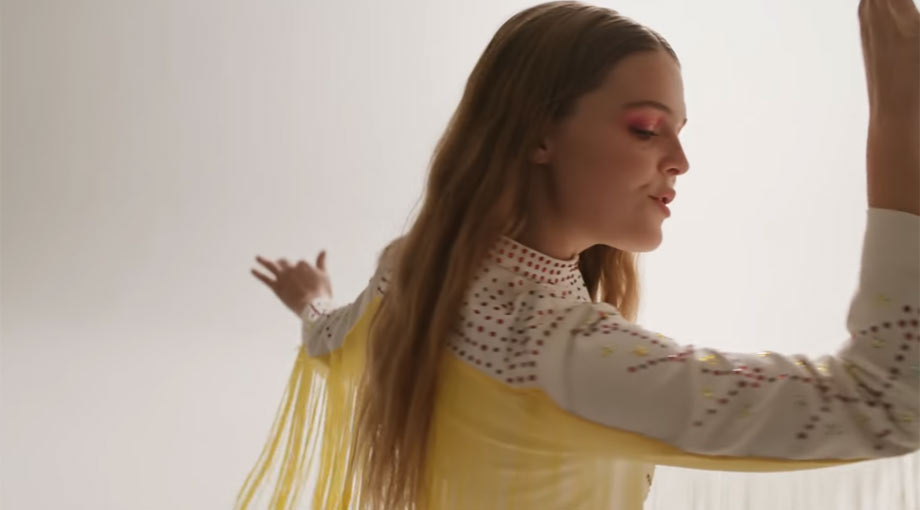 Maggie Rogers On + Off Video Video