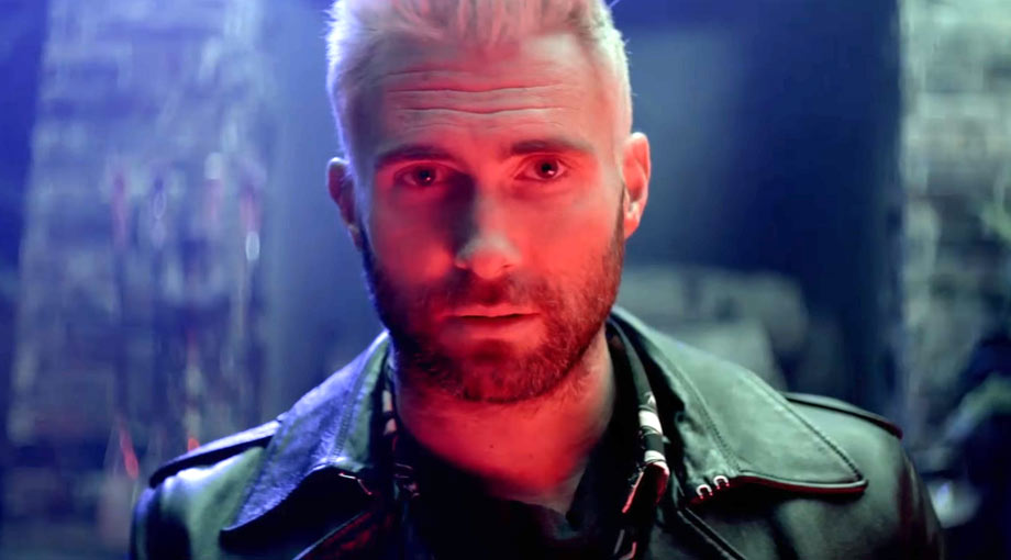 Maroon 5 - Cold ft. Future Video Video