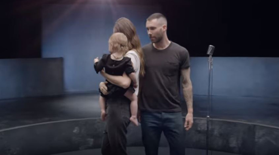 Maroon 5 - Girls Like You ft. Cardi B Video Video