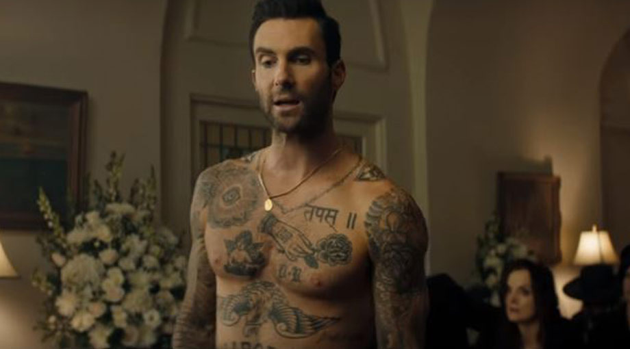 Maroon 5 - Wait Video Video