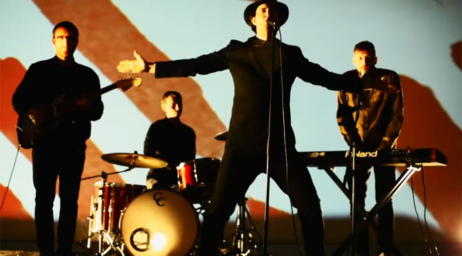 Maximo Park - Risk To Exit Video Video