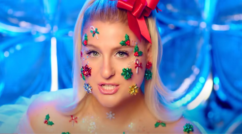 Meghan Trainor - Holidays ft. Earth, Wind And Fire Video Video