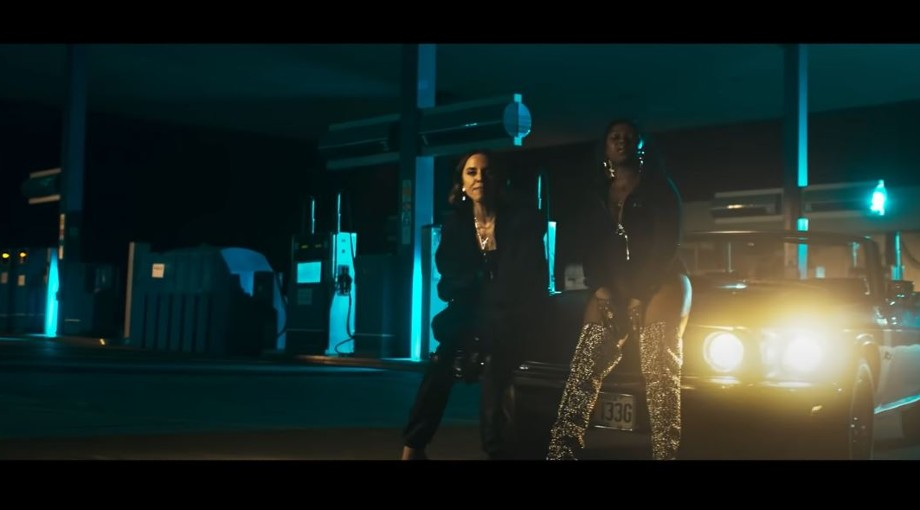 Melanie C - Fearless ft. Nadia Rose Video Video
